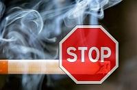 胸オペとタバコ